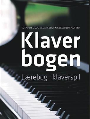 Klaverbogen Kristian Rasmussen, Susanne Clod Pedersen 9788771163759
