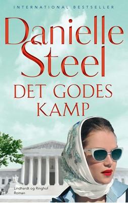 Det godes kamp Danielle Steel 9788711981979