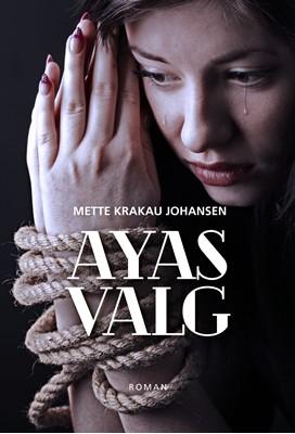 Ayas valg Mette Krakau Johansen 9788794049405
