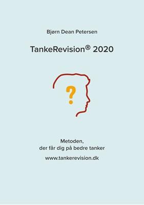 TankeRevision 2020 Bjørn Dean Petersen 9788743064039