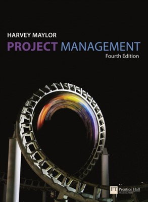 Project Management Harvey Maylor 9781292237060