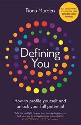 Defining You Fiona Murden 9781473668393