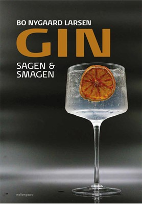 Gin Bo Nygaard Larsen 9788772373188
