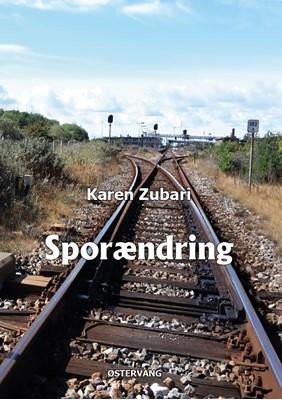 Sporændring Karen Zubari 9788799598847