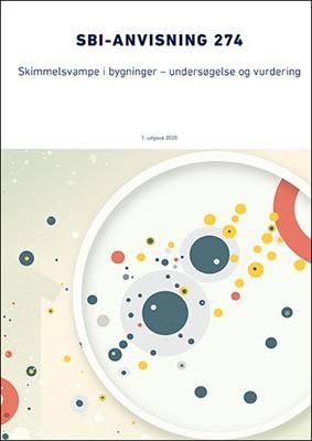 Skimmelsvampe i bygninger Kasper Cordt Olsen, Niels Erik Ebbehøj, Ulf Thrane, Lars Gunnarsen, Erik Brandt 9788756319614