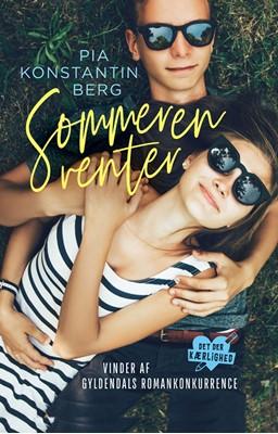 Sommeren venter Pia Konstantin Berg 9788702280067