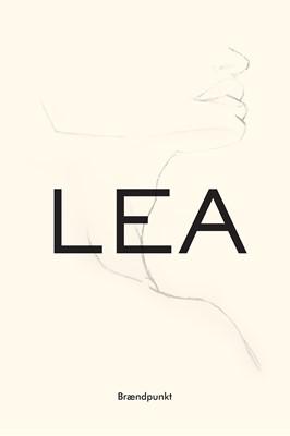 LEA Lea Pedersen 9788793835870