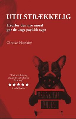 Utilstrækkelig Christian Hjortkjær 9788772046372