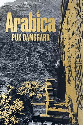 Arabica Puk Damsgård 9788740065558
