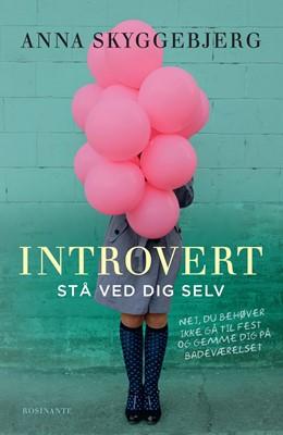 Introvert Anna Skyggebjerg 9788702311761