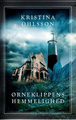 Ørneklippens hemmelighed Kristina Ohlsson 9788741506135