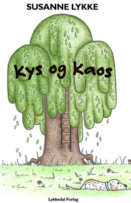 Kys og kaos Susanne Lykke 9788797236772