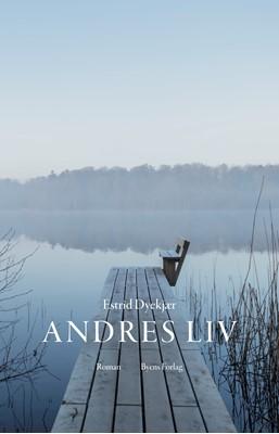 Andres liv Estrid Dyekjær 9788793938960