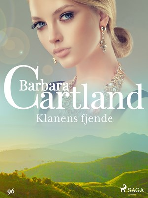 Klanens fjende Barbara Cartland 9788711628751