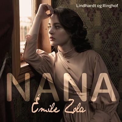 Nana Emile Zola, Émile Zola 9788711781838