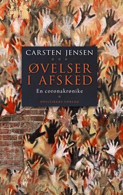 Øvelser i afsked Carsten Jensen 9788740065053