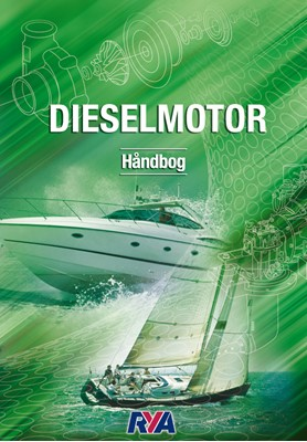 Dieselmotor Håndbog Andrew Simpson 9788771421309