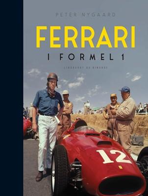 Ferrari Peter Nygaard 9788711983232