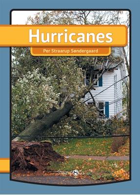 Hurricanes  Per Straarup Søndergaard 9788775490134
