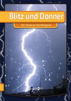 Blitz und Donner Per Straarup Søndergaard 9788775490240
