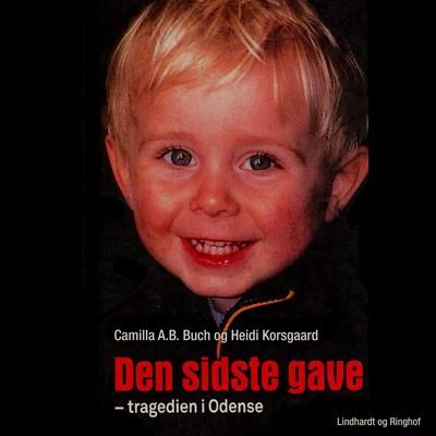 Den sidste gave Camilla Alexander Bække Buch, Heidi Korsgaard 9788726694376