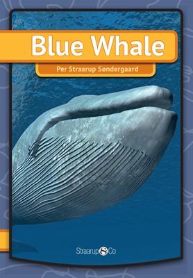 Blue Whale  Per Straarup Søndergaard 9788775490097