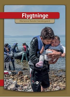 Flygtninge  Marianne Randel Søndergaard 9788775490301