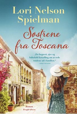 Søstrene fra Toscana Lori Nelson Spielman 9788770361996