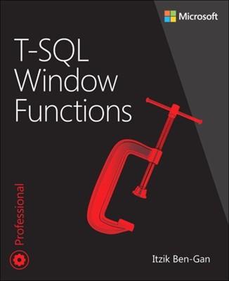 T-SQL Window Functions Itzik Ben-Gan 9780135861448