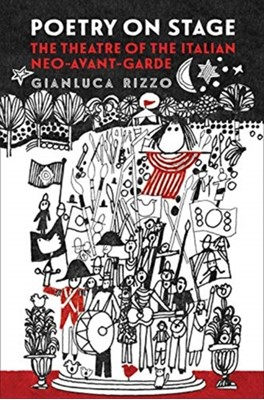 Poetry on Stage Gianluca Rizzo 9781487506667
