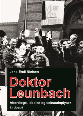 Doktor Leunbach Jens-Emil Nielsen 9788793093546