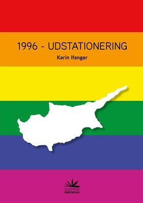 1996 - Udstationering Karin Ifanger 9788793377707