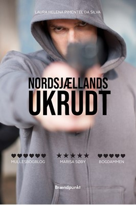 Nordsjællands ukrudt Laura Helena Pimentel da Silva 9788794083065