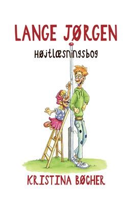 Lange Jørgen Kristina Bøcher 9788794049504