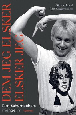 Dem jeg elsker elsker jeg Simon Lund, Ralf Christensen 9788763852739