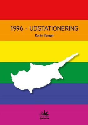 1996 - Udstationering  Karin  Ifanger 9788793377714