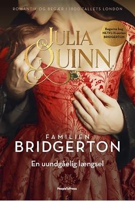 Familien Bridgerton. En uundgåelig længsel Julia Quinn 9788772380896
