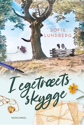 I egetræets skygge Sofia Lundberg 9788772380889