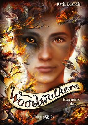 Woodwalkers 6 Katja Brandis 9788775490844