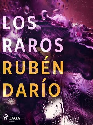 Los raros Rubén darío 9788726551143