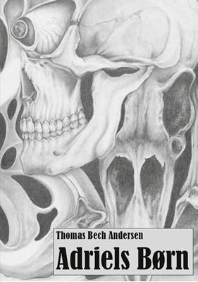 Adriels Børn Thomas Bech Andersen 9788743064312