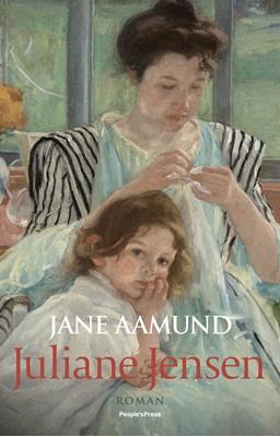 Juliane Jensen Jane Aamund 9788772380667
