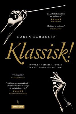 Klassisk Søren Schauser 9788772383040