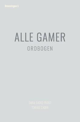 Alle gamer Tobias Cadin, Sara Sadiq Frost 9788773399767
