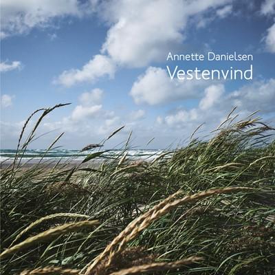 Vestenvind Annette Danielsen 9788793252462