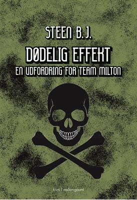 Dødelig effekt  Steen B. J. 9788772374321