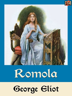 Romola George Eliot 9788779797109