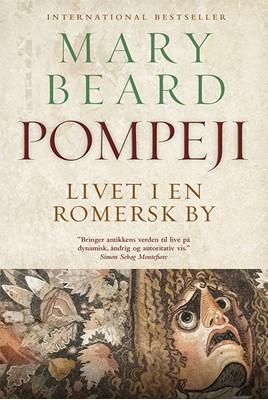 Pompeji Mary Beard 9788712062783