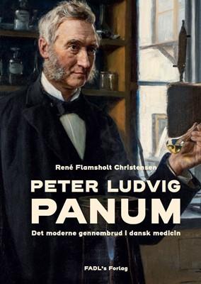 PETER LUDVIG PANUM René Flamsholt Christensen 9788793810549
