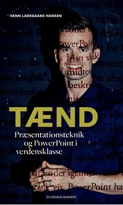 Tænd Kenn Ladegaard Hansen 9788702314007